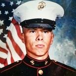 My Marine Social Justice Warrior!