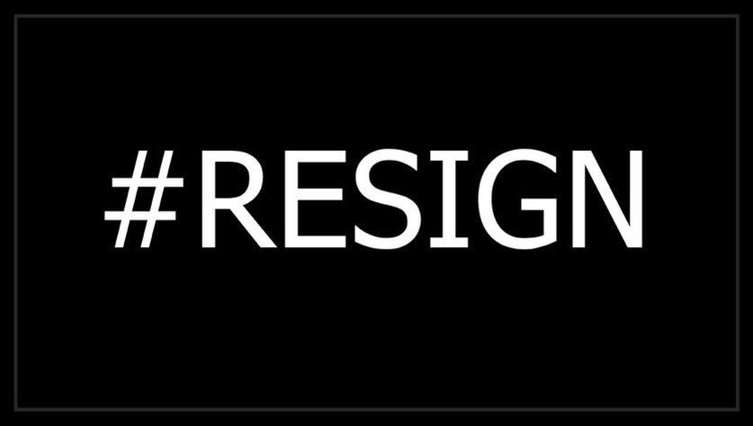 #resign
