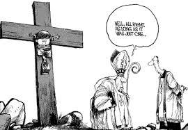 church sex abuse
